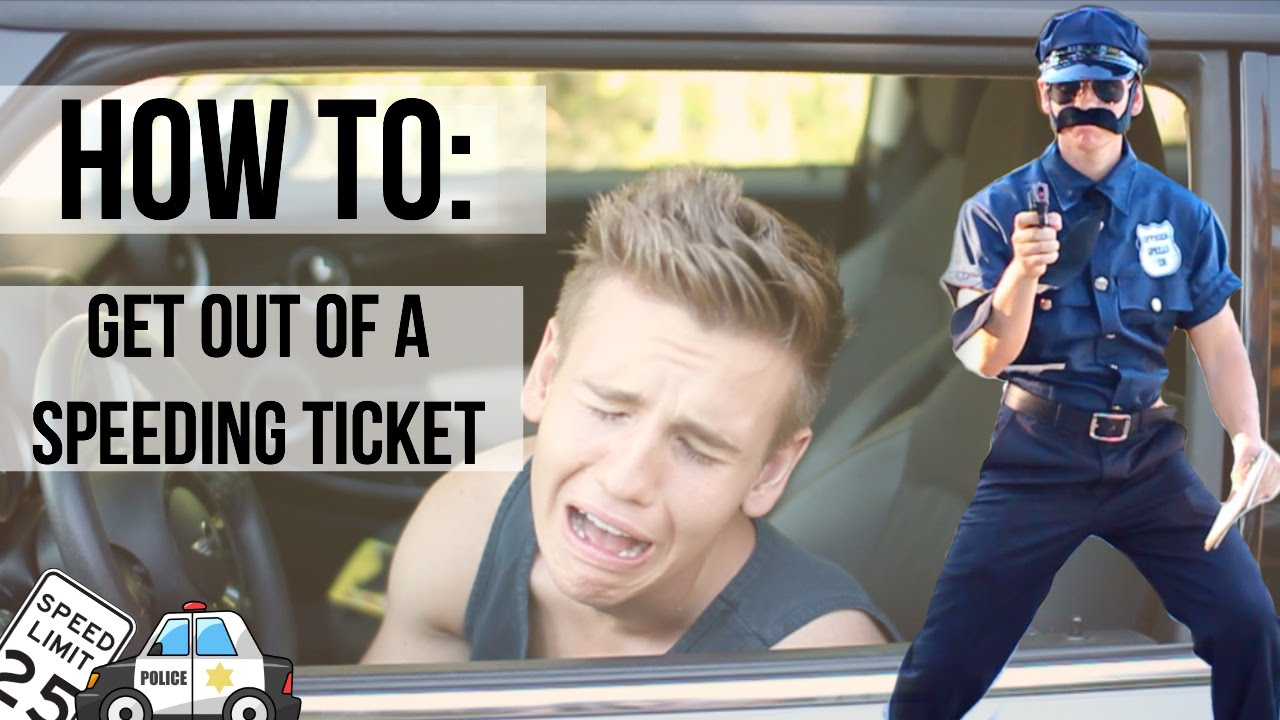 how to get out of a speeding ticket The speeding ticket rule book 202 likes http  the word out about the sale on speeding  on fighting the ticket when you get to court and with the.