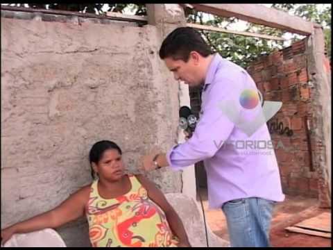 Por meio do Linha Dura Araguari, garota de 9 anos consegue tratamento - Parte 1