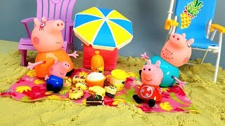 Episodio di peppa pig
