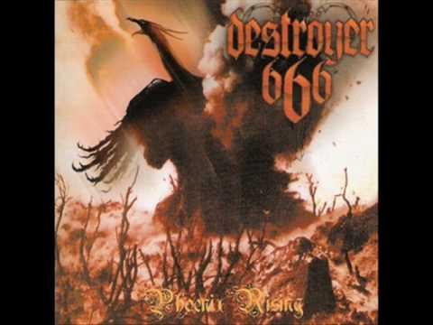 666 terror oh: