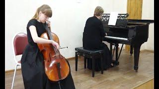 Дистанционный конкурс для концертмейстеров