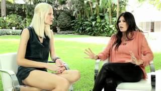 Marcelle Bittar entrevista a empresária Natalie Klein, fundadora e proprietária da loja NK
