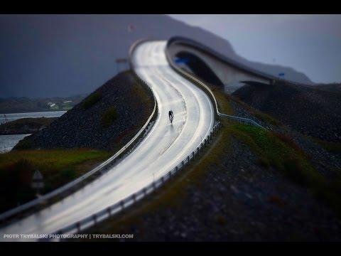 Roadtripping Norway | Fotograf W Podróży