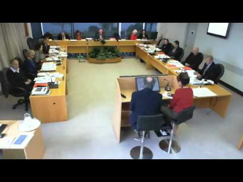 2011-06-28 Taupo Council Meeting - Part 1