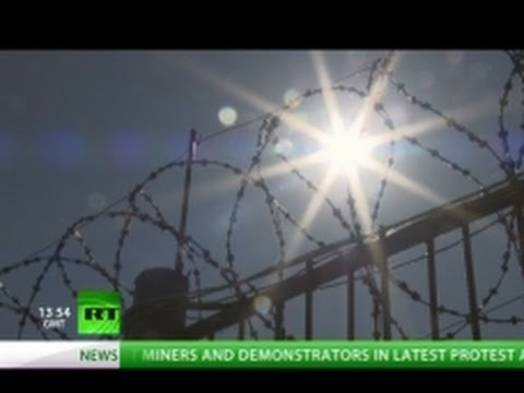 Professional Prisoners (RT Documentary)