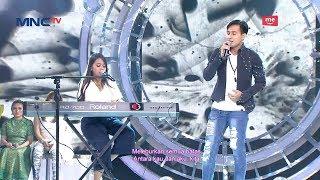 Download Lagu Tidak Dipilih, Tapi Ternyata Peserta Ini Teman Duet Terbaik HANIN DHIYA  - Best of ICSYV Gratis STAFABAND