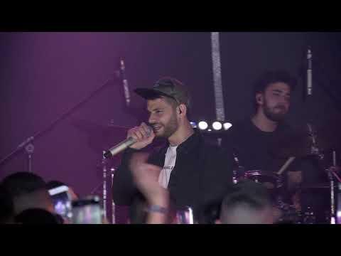 חיים איפרגן - לולה בהופעה   Haim Ifargan Live