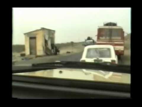 Eritrea, My Massawa Trip 1992
