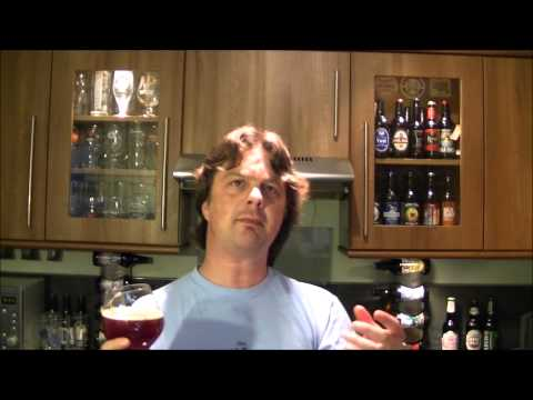 Ommegang Abbey Ale | Brewery Ommegang | American Craft Beer Review