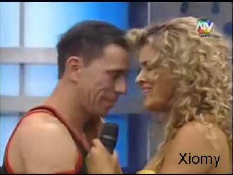 Michelle Soifer Canta TE AMARE A ConejO RebOsiO