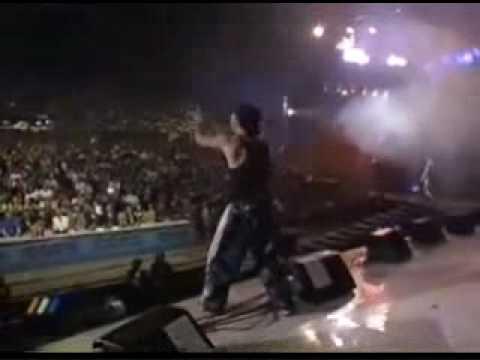 BSB. Live Viña del Mar (1998) - Hey! Mr. DJ (Keep Playin' This Song) (Part 2/8)