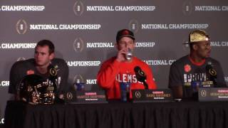 Download TigerNet.com - Dabo Swinney postgame press conference after winning National Championship 3Gp Mp4