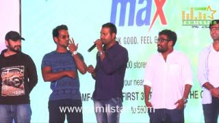 MAX Event At The Forum Vijaya Mall
