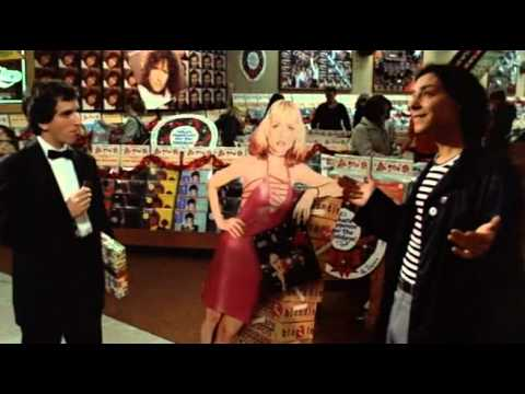 Fast Times At Ridgemont High - the 5 point plan