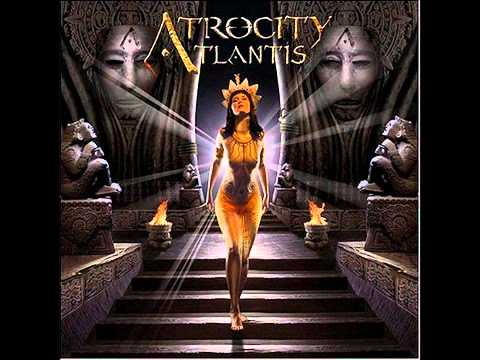 Atrocity - Clash Of The Titans