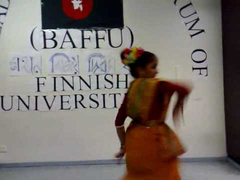 Oni-bengali Dance,  Bihure Logon Modhure Logon video