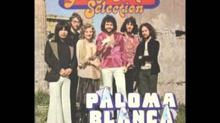 GEORGE BAKER SELECTION - Paloma Blanca (1975) Original Single!