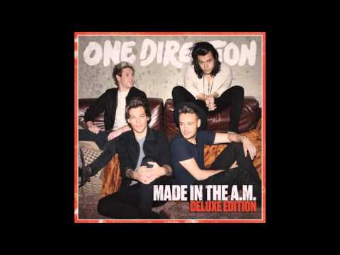 One Direction - I Want To Write You A Sing