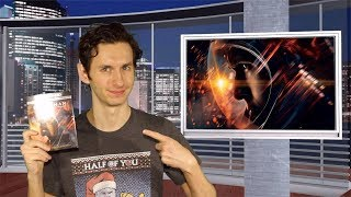 First Man (4K UHD) | Home Video Reviews