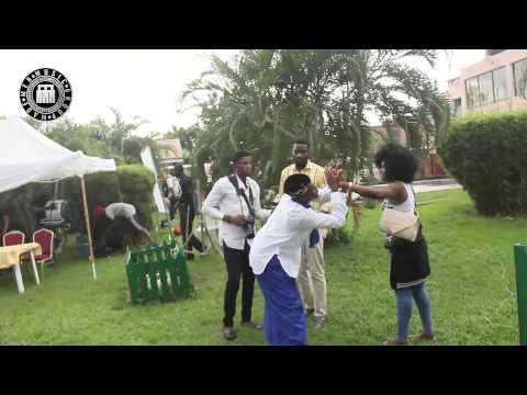 Video Teaser: Iyanya – Applaudise