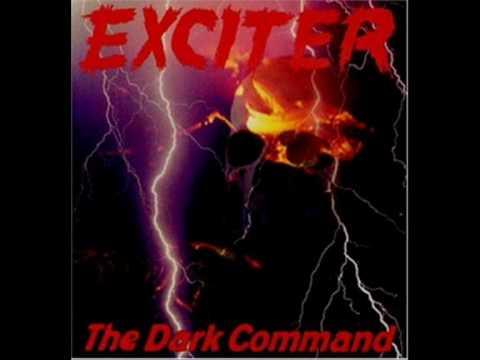 Exciter - Sacred War
