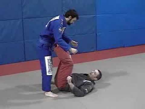 5 Partner Exercises for Brazilian Jiu-Jitsu, MMA, Grappling - www.learnbjjtechniques.com Image 1