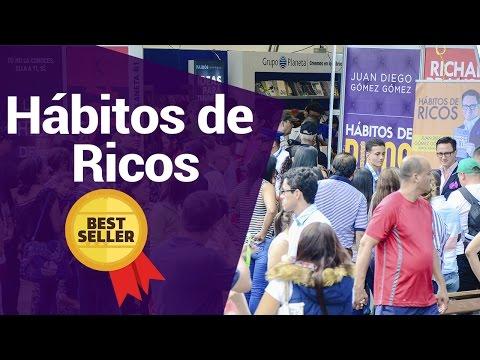 Hábitos de Ricos Best Seller Juan Diego Gómez