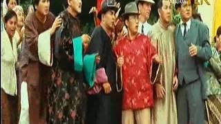 FILM KEMERDEKAAN  - CA BAU KAN -  SERI 3