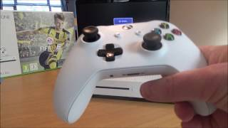 02.How to SETUP the Xbox One S Console for Beginners