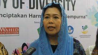 download lagu Terkait Rohingya, Yenny Wahid Apresiasi Upaya Pemerintah Indonesia Negosiasi gratis