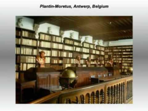 Famous Libraries of the World- A video made by Bhim Upadhyaya.flv