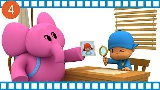 Pocoyo - Mezz'ora di cartone animato educativo per i bambini [4]