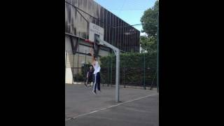 streen dunk 16old