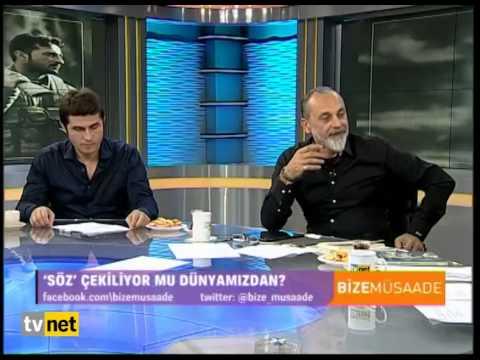 TVNET / BİZE MÜSAADE - 26.09.2014