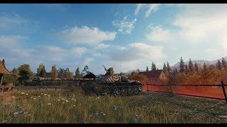 CRWZ - WZ-120-1-FT - World of Tanks - replays - Deutsch