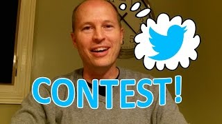 Twitter Contest! - Geocaching with Darick [CLOSED]