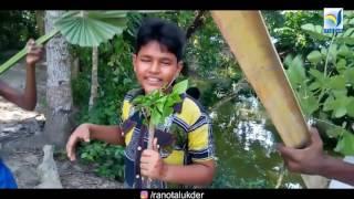 Tumi Jalaya Gela Moner Agun (Funny Video)