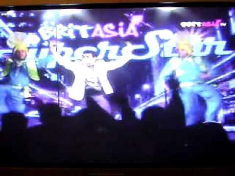 ravi josan britasia superstar2010 winner gaddi mod k jazzy b