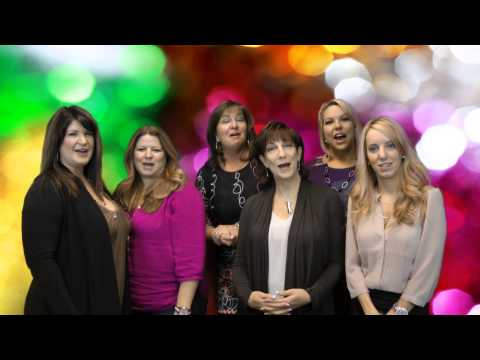 Happy Birthday from Scottsdale Women's Council of Realtors