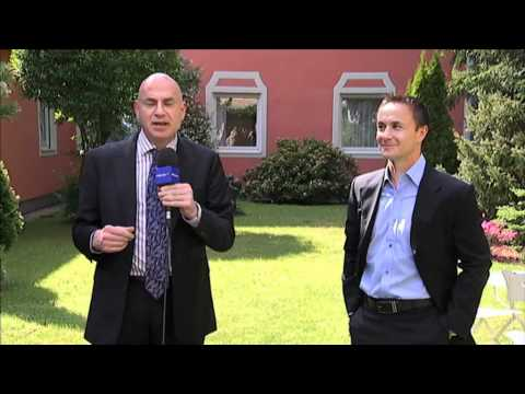 Chelsea FC - News from Munich with Dennis Wise