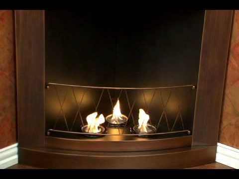 CORNER AMP; MULTI-SIDED FIREPLACE DOORS | WOODLANDDIRECT.COM