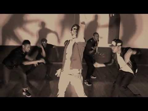 @ Justin Timberlake- Pusher Love girl- Choreography by David Thomas