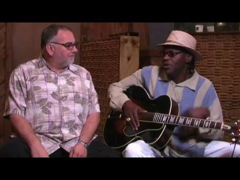 Joe Louis Walker&Duke Robillard