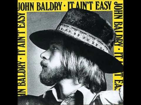 Long John Baldry - Black Girl