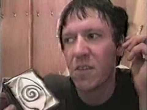 TV Interview 1998 Elliott Smith
