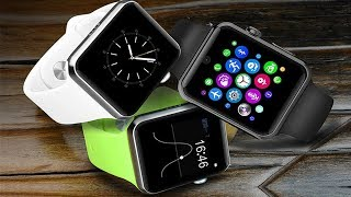Top 5 Best Smartwatch Under $50 You Can Buy | Update 2019