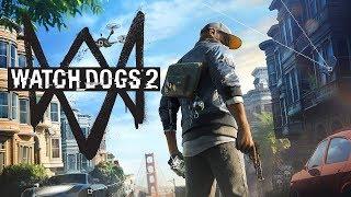 Watch Dog 2 Ps4 Free Roam Gameplay