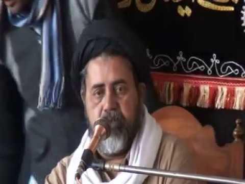 Allama Syed Hafiz Qasim Shah I 14 Dec 2018 I Imam Bargah Maqeem Shah Wala Shia Miani Multan