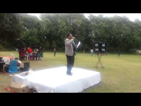 Main Zindagi Ka Saath Nibhata Chala Gaya - By S C SAREEN