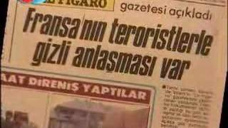 Armenian Terrorist Organization ASALA and Murders 2/5